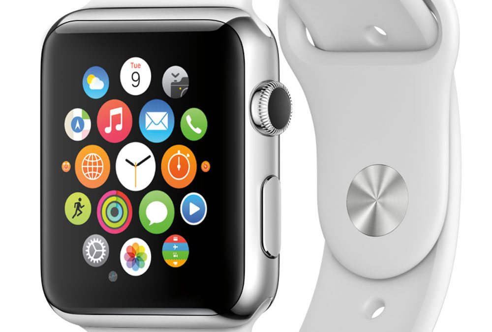 You don't need an Apple Watch