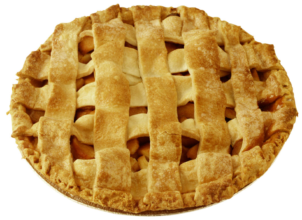 Pies banned in Westminster Precincts